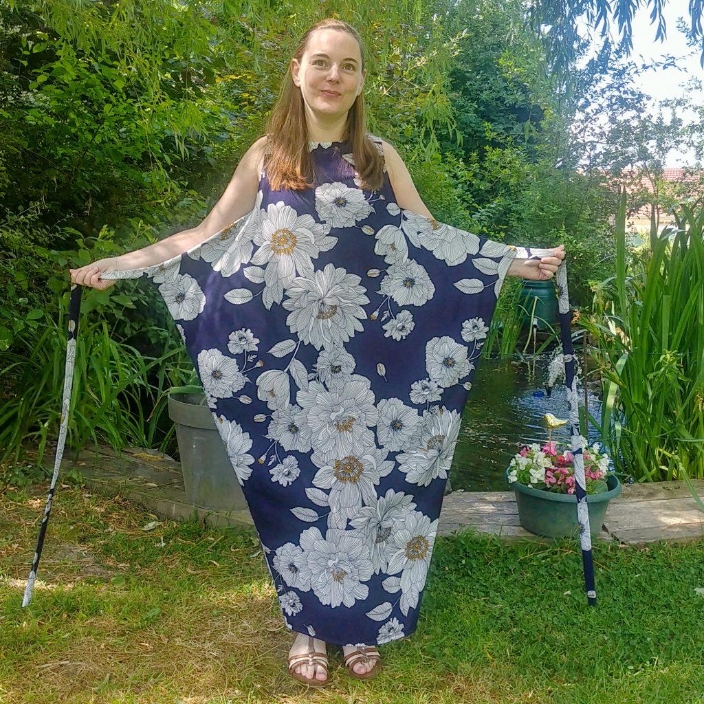 Kielo Wrap Dress Named Clothing